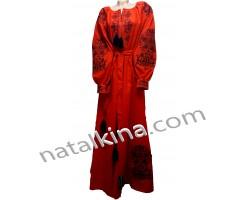 Сукня вишита пж0050-5к
