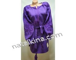 Сукня вишита пж0068